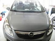 Opel Corsa Typ