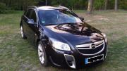 Opel Insignia Sports