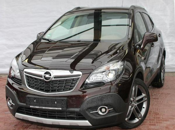 opel mokka innovation 4x4 140 ps in birkenau opel. Black Bedroom Furniture Sets. Home Design Ideas