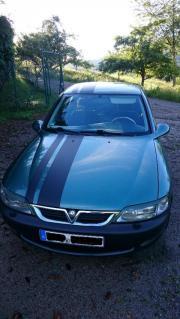 Opel Vectra B-