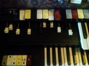 Orgel Hammond T500