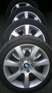 Original Alufelgen BMW