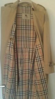burberry trenchcoat bekleidung accessoires g nstig. Black Bedroom Furniture Sets. Home Design Ideas