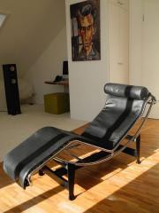 le corbusier liege lc4 haushalt m bel gebraucht und neu kaufen. Black Bedroom Furniture Sets. Home Design Ideas