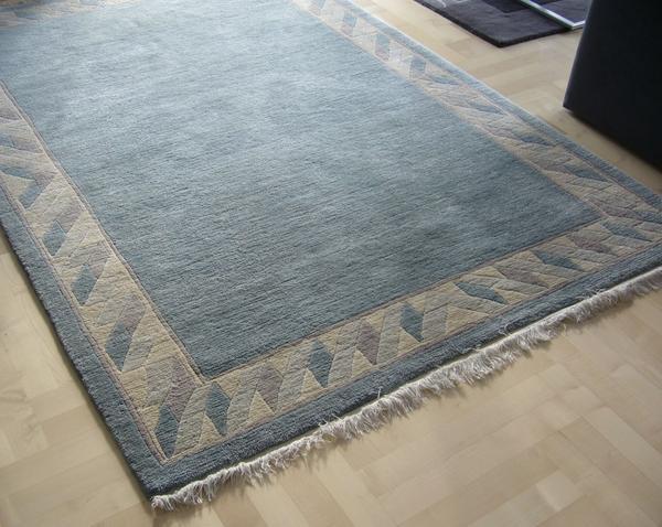original nepal teppich tingri ca 170 x 238 cm mit zertifikat in langen teppiche kaufen und. Black Bedroom Furniture Sets. Home Design Ideas
