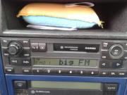 Originan VW Autoradio