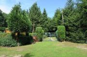 Pachtgarten mit Wochenendhaus