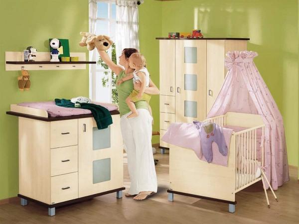 paidi arne kinderzimmer in dachau kinder jugendzimmer. Black Bedroom Furniture Sets. Home Design Ideas