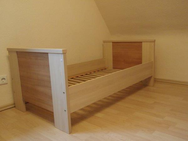 jugendbett bett neu und gebraucht kaufen bei. Black Bedroom Furniture Sets. Home Design Ideas