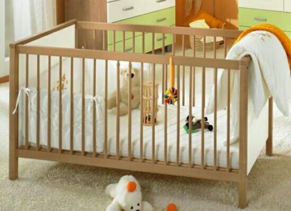 gitterbett 70x140 kaufen gebraucht und g nstig. Black Bedroom Furniture Sets. Home Design Ideas