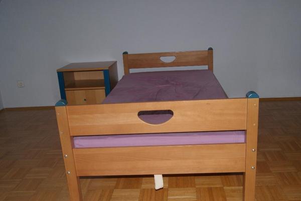 kinde jugendzimmer neu und gebraucht kaufen bei. Black Bedroom Furniture Sets. Home Design Ideas