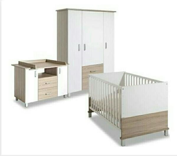kinderzimmer paidi neu und gebraucht kaufen bei. Black Bedroom Furniture Sets. Home Design Ideas
