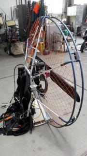Paramotor Fly Products