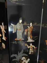 Paravan China antik