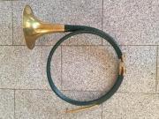 Parforcehorn, Jagdhorn, Horn
