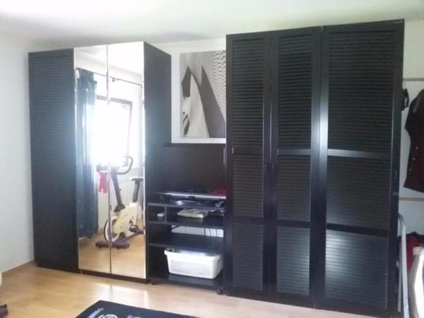 pax kaufen gebraucht und g nstig. Black Bedroom Furniture Sets. Home Design Ideas