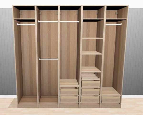 schrank vorhang kaufen gebraucht und g nstig. Black Bedroom Furniture Sets. Home Design Ideas