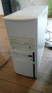 PC - Athlon XP