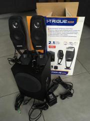 PC-Lautsprechersystem I-