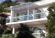 PCSdach® Balkonüberdachung mit