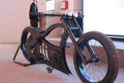 Pedelec Fahrrad Cruiser