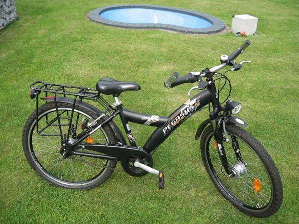 pegasus milano 24 zoll ersatzteile zu dem fahrrad. Black Bedroom Furniture Sets. Home Design Ideas