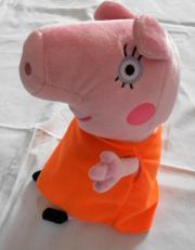 Peppa Pig Familie