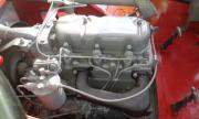 Perkins Motor 3