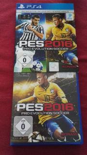 PES 2016 - PS4 -