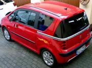 Peugeot 1007 Minivan