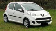 Peugeot 107 70