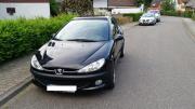 Peugeot 206 XS,