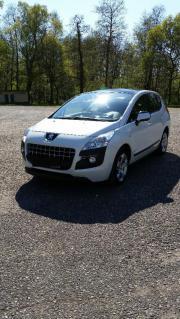 Peugeot 3008 mit