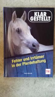 Pferdefachbücher
