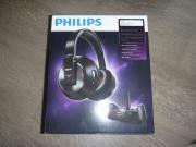 Philips Funk-Kopfhörer