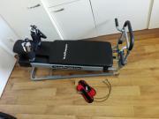 Pilates Power Gym,