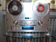 Pioneer RT909 mit