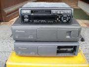 Pioneer TAPE CD