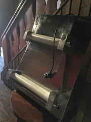 Pizza Rollmaschine 40