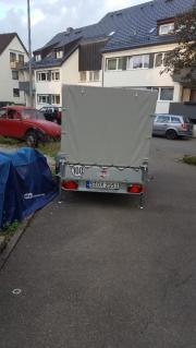 PKW Anhänger 1300