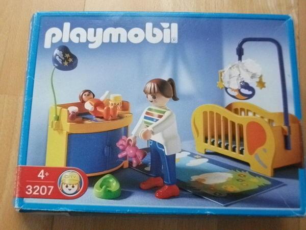playmobil 3207 babyzimmer in m nchen spielzeug lego