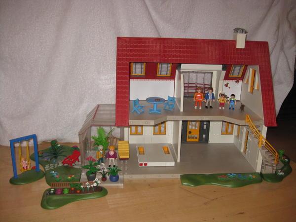 Playmobil 4279 neues spielzeug lego playmobil for 4279 playmobil