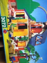 Playmobil Bauernhof mit