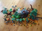 Playmobil Dinosaurier (Set