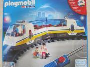 Playmobil Eisenbahn ICE