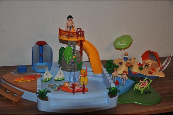 Playmobil freibad in nürnberg spielzeug lego