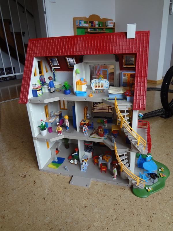 Playmobil haus spielzeug lego aus münchen trudering pictures