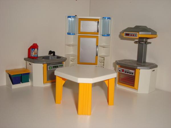 playmobil k che in karlsruhe spielzeug lego playmobil kaufen und verkaufen ber private. Black Bedroom Furniture Sets. Home Design Ideas