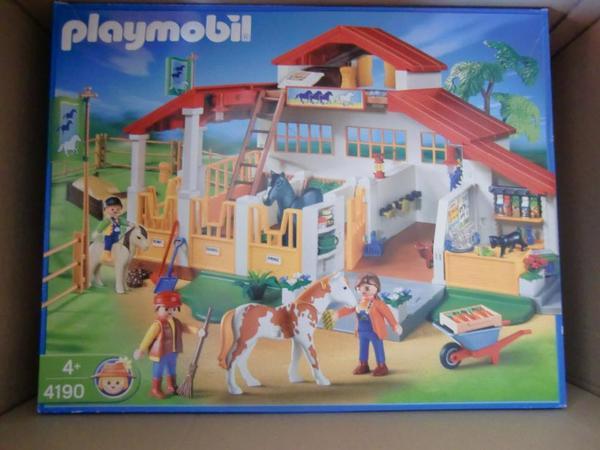 Kostenlose kleinanzeigen kaufen und verkaufen ber private anzeigen bei quoka - Pferde playmobil ...