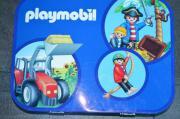 Playmobil Puzzle BOX